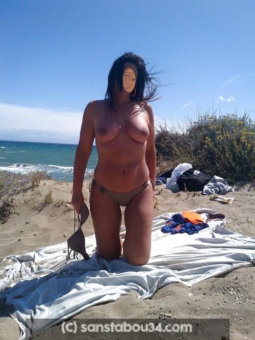 plage porno libertine angers