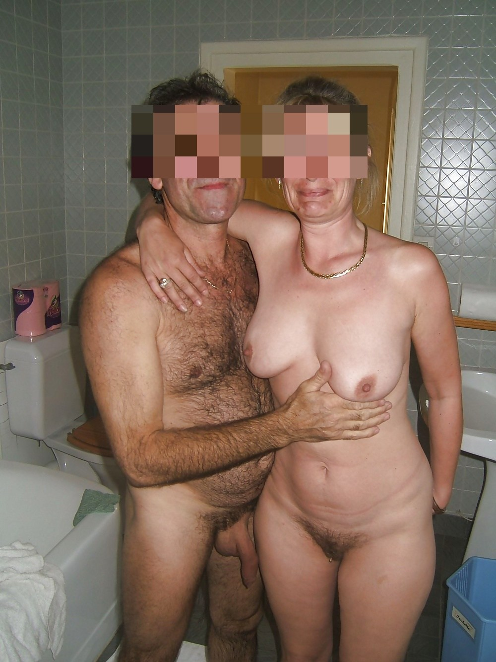 Rencontre echangiste de 2 couples en foret - 3 part 3