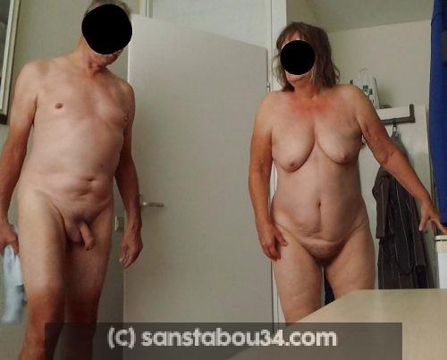 Couple mature cherche H bi Sète
