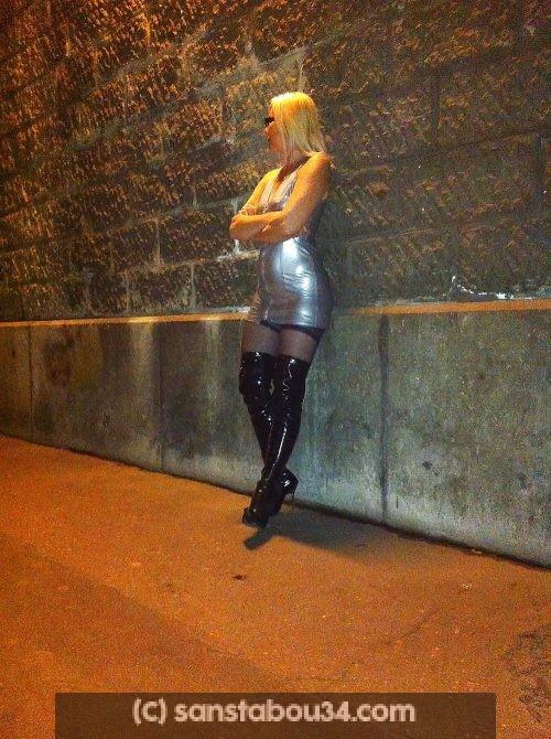 Femme cougar a envie de se faire baiser Montpellier