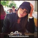 Nadia, jeune kabyle sexy de Montpellier