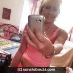 Femme de 50 ans, cherche rencontre a Balaruc