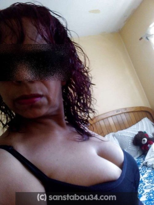 mature sex french trans sur paris