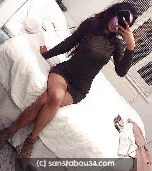 Fazila, jeune beurette sexy a Marsillargues cherche rencontre hot